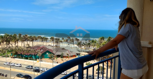 Fortaleza, CE | Praia do Futuro – Beach Village 707 N